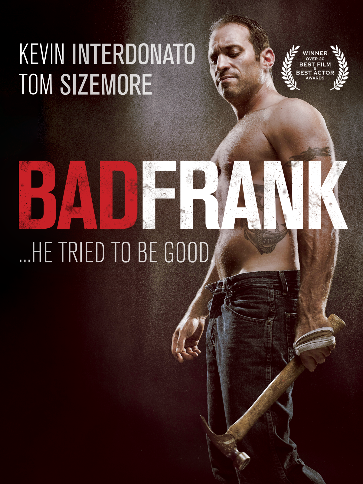 24FS-12 - Bad Frank - Key Art 2
