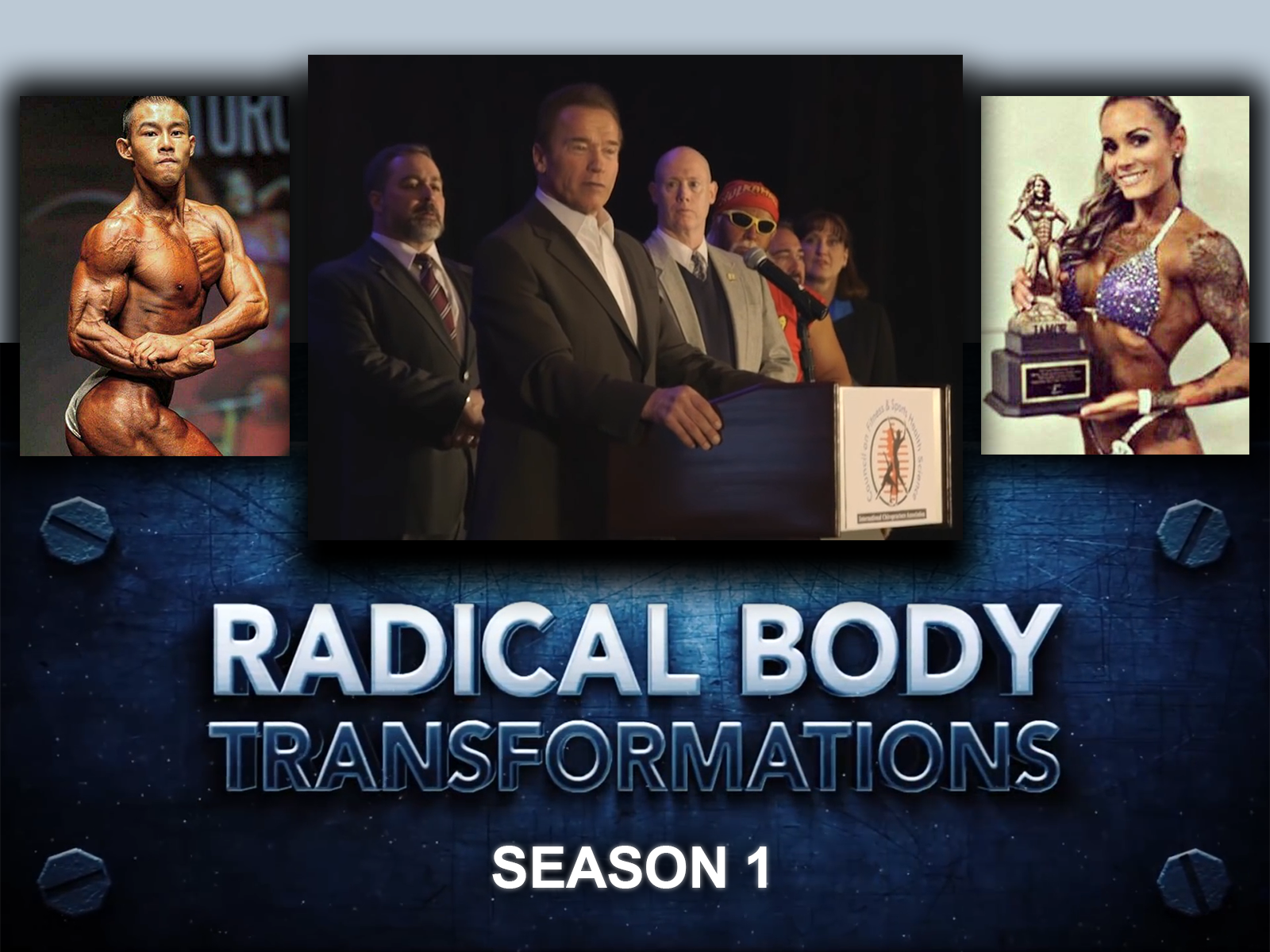 RADICAL BODY TRANSFORMATIONS SEASON 1 16