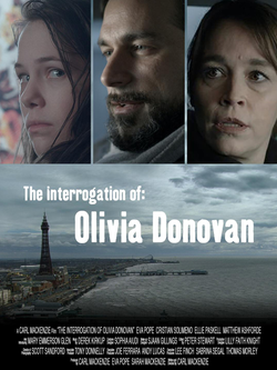 THE INTERROGATION OF OLIVIA DONOVAN 1200