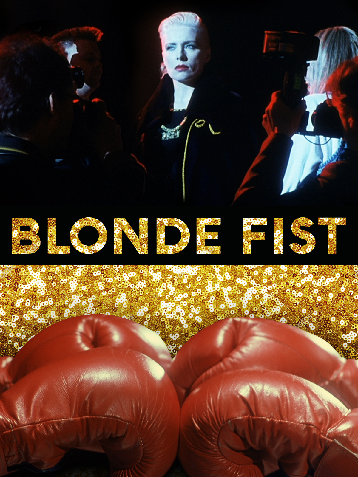 BLONDE FIST ARTWORK 1200X1600