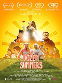 A DOZEN SUMMERS 1200X1600 ARTWORK