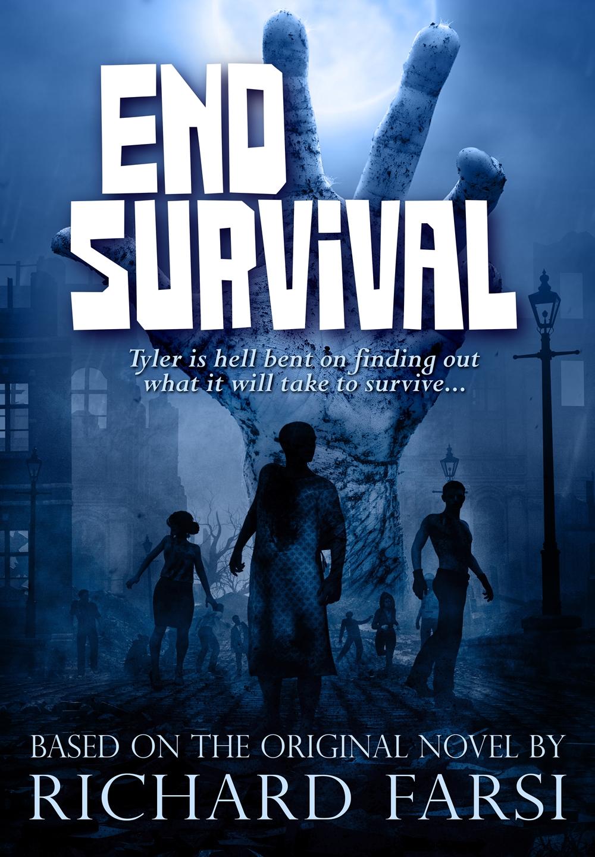 EndSurvival - poster 1000 x 1440