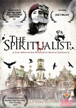 TheSpiritualistPoster_WITH LAURELS