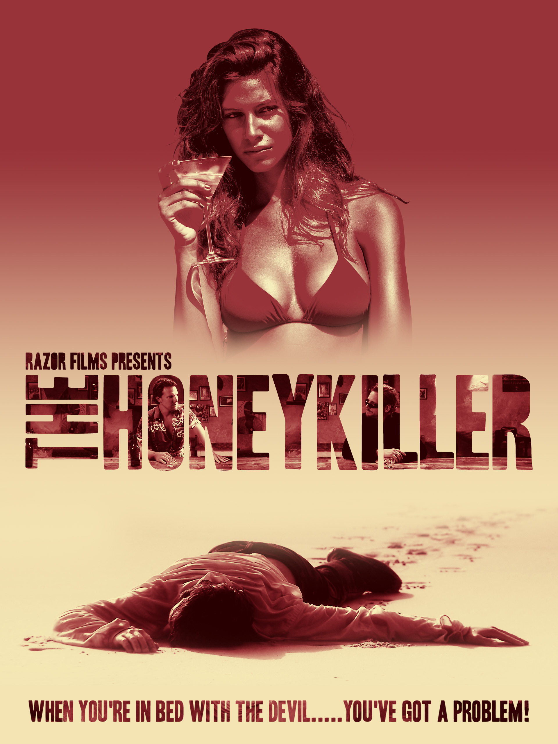 THE HONEY KILLER FINAL APPROVED POSTER MASTER OF 1200X1600 CREATION 15.3.2018
