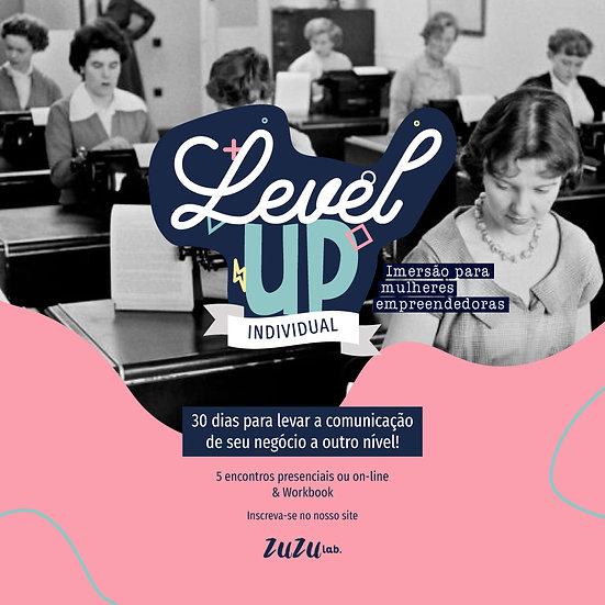 Imersão Level Up - Individual