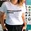 Thumbnail: PRÉ-VENDA: Camiseta Baby Look Empreendedorismo Feminino