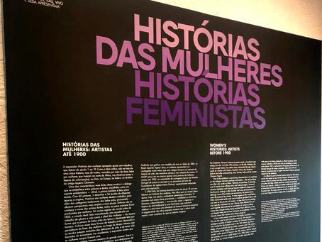 Histórias das Mulheres, Histórias feministas