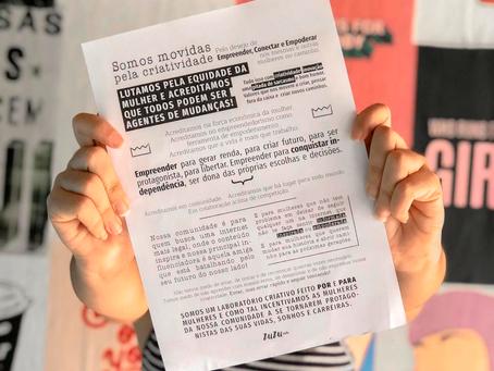Manifesto de Marca: o que é e como escrever o seu!