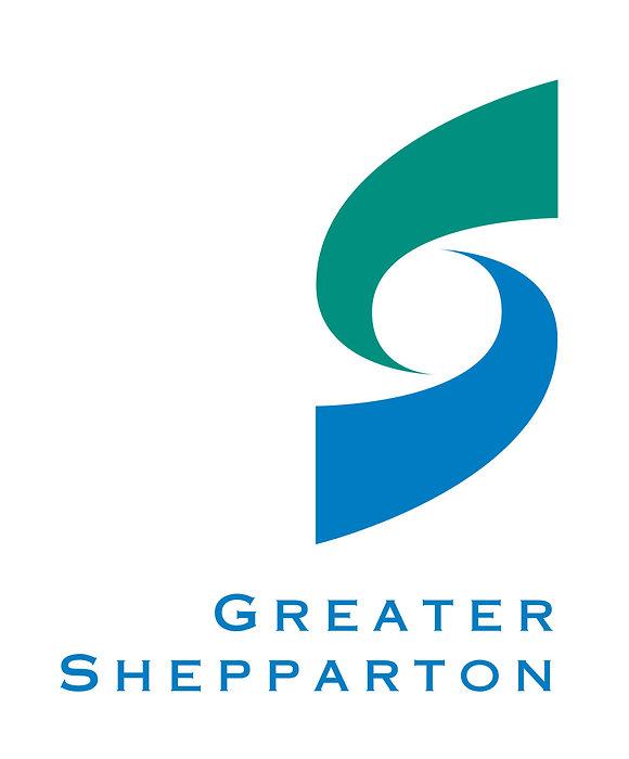 Greater Shepparton City Council Logo - S