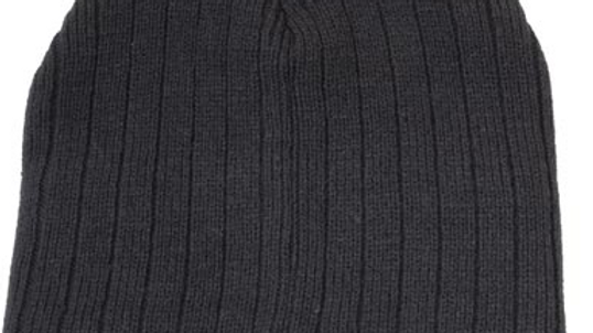 Beanie with Polar Fleece Lining