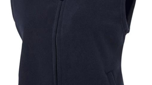 JB Women's Polar Fleece Vest