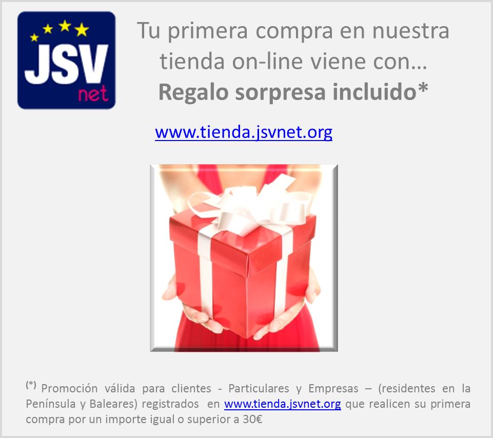 Tienda On-line JSVnet