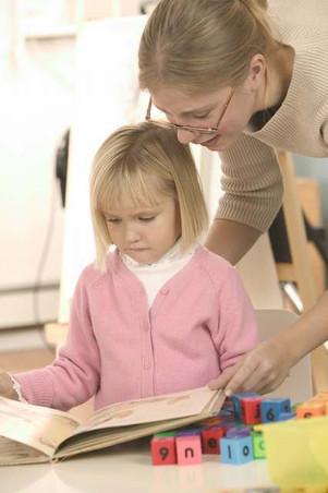 Ejercicios para mejorar el nivel lector de niños disléxicos