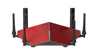 Router D-Link DIR-890L AC3200 - El  tribanda más rápido del mercado
