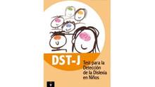 DST-J. Test para la Detección de la Dislexia en Niños
