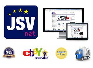 www.tienda.jsvnet.org PowerSeller de eBay