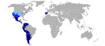 SUMDIS en el Mundo - web sobre dislexia