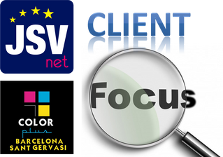 JSVnet & Color Plus Sant Gervasi superan objetivos 2015