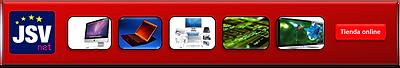 JSVnet - eShop online informática