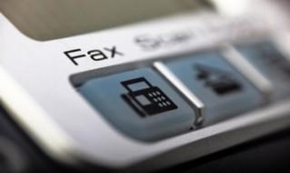 Servicio envío de FAX