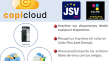 JSVnet implementa Copicloud