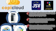 JSVnet - Impresión sin Colas