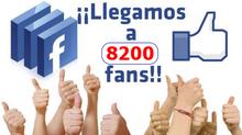 www.sumdis.com cumple 2 años!  +8.200 seguidores en Facebook y +90.000 visitas/año a la web