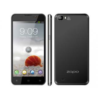 ZOPO ZP980+ planta cara al Samsung Galaxy S4 y Nexus 4