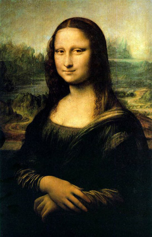 Leonardo da Vinci tenía dislexia y dijo...