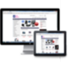 JSVnet eShop - Tienda online