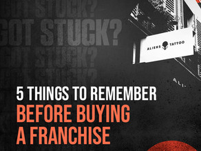 Got Stuck? Try These Tips To Streamline Your FRANCHISE ACQUISITION