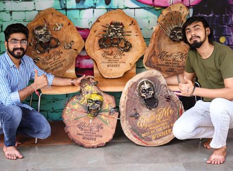 Award-winning Students of Aliens Tattoo School