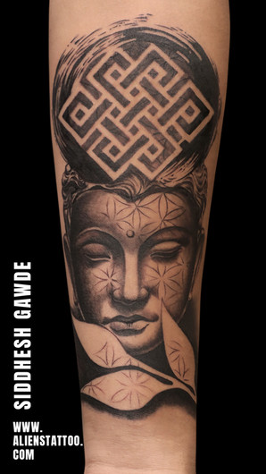 Siddhesh Gawde Buddha Tattoo.jpg