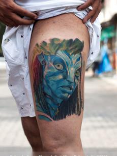 avatar-tattoo-at-aliens-tattoo-india_