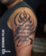 Copy of maha-mrityunjay-mantra-tattoo-sh