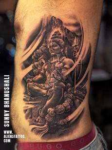 shiva-tattoo-at-aliens-tattoo-india_