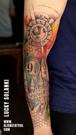 harry-potter-theme-tattoo-by-lucky-solanki-at-aliens-tattoo