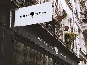 Aliens Tattoo Franchise: It's much more than just about making money