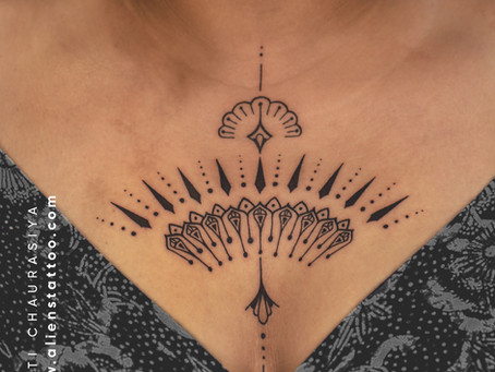 You'll Be Sorry if You Miss This Guide to Aesthetic Tattoos