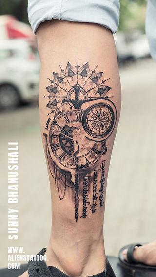 mandala-clock-tattoo-compass-tattoo.jpg