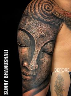 Buddha-tattoo-coverup-aliens-tattoo