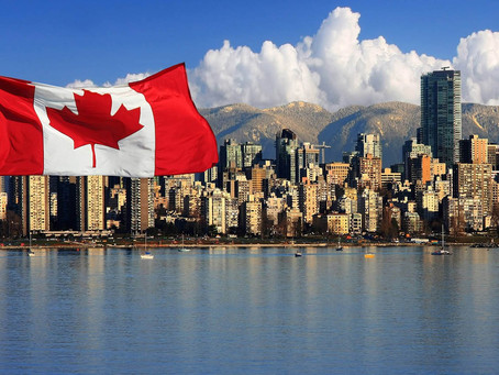 Opting for Higher Education?                 UK or Canada?