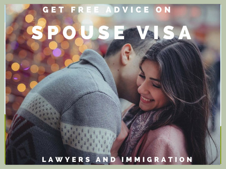 UK Spouse Visa Requirements and Documents