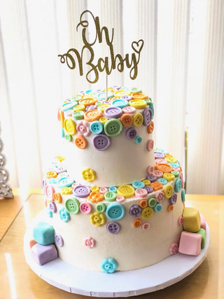 Cake Topper - We Still Do