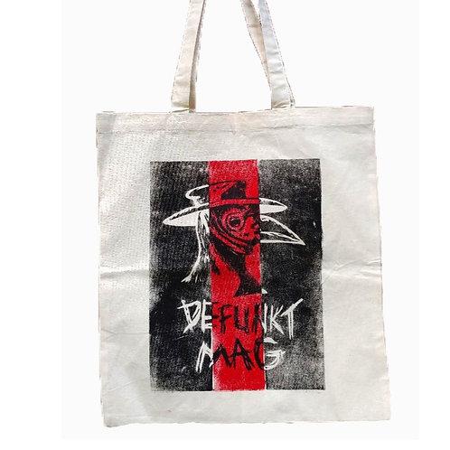 Volume 1 Tote Bag
