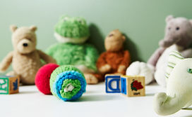 Kinderspielzeug