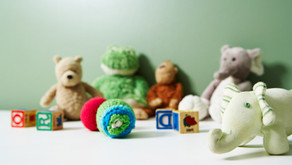 Rotaļlietas, kas veicina bērna attīstību