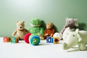 Psicologia infantil em Fortaleza Ceará - Sarah Castelo Branco