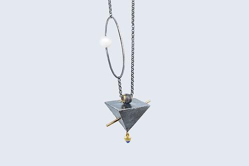 Lost Necklace Big