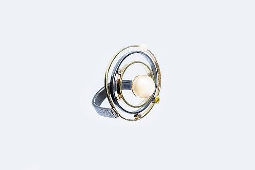 Found Ring